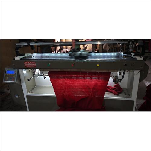 Automatic Knitting Power Machine