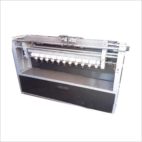 Power Flat Knitting Machine