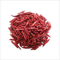 Dried Red Teja Chilli