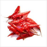 S4 Dry Red Chilli Manufacturer Exporter India