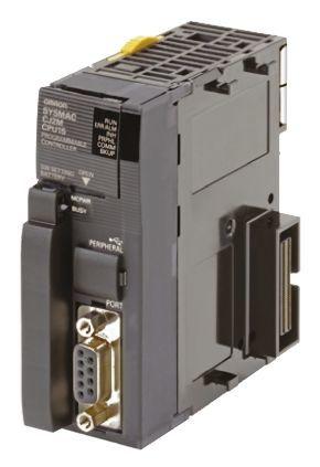 OMRON CJ2M-CPU12 PLC