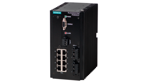 RSG920P Siemens Ruggedcom