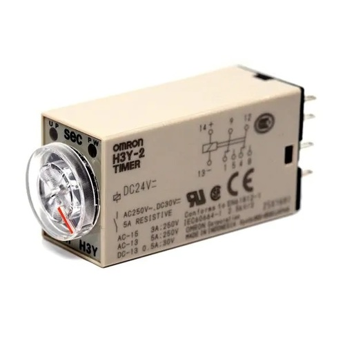 OMRON H3Y-2 Timer