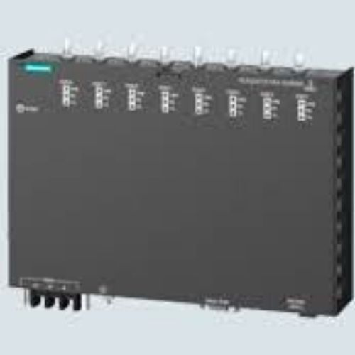 RS8000 Siemens Ruggedcom