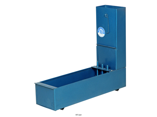 L Box Apparatus