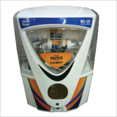 Reserve Osmosis Water Purifier