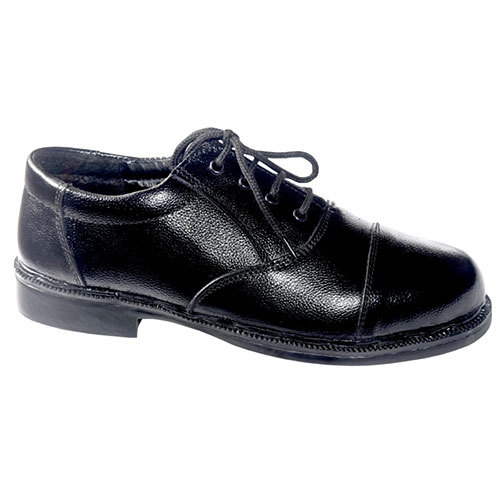 Security Leather Shoes