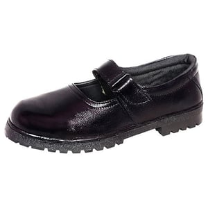 Ladies Belly Leather Shoes