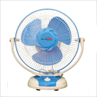 3 Blade Portable Table Fan