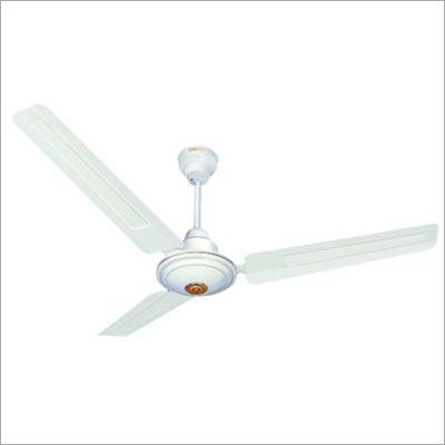 350 W White Ceiling Fan
