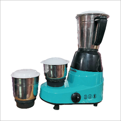 450 W Mixer Grinder with Three Jar