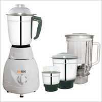 550 W Mixer Grinder with Four Jar