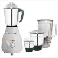 550 W Mixer Grinder with Four Jar