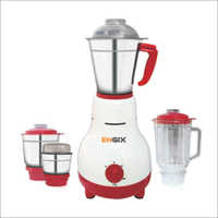 550 W Minxer Grinder with 4 Jar