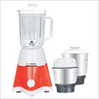 550 W Mixer Grinder with Three Jar