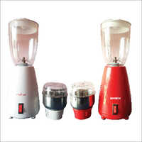 350 W Mixer Grinder with Two Jar