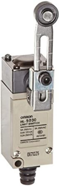 OMRON HL-5030 Limit Switch
