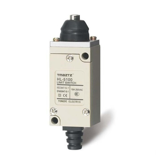 OMRON HL-5100 Limit Switch