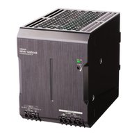 OMRON S8VK-G48048 Power Supply