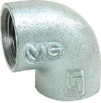 MG ISI G.I Pipe Elbow