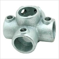 G.I Pipe Fittings Manufacturers in India