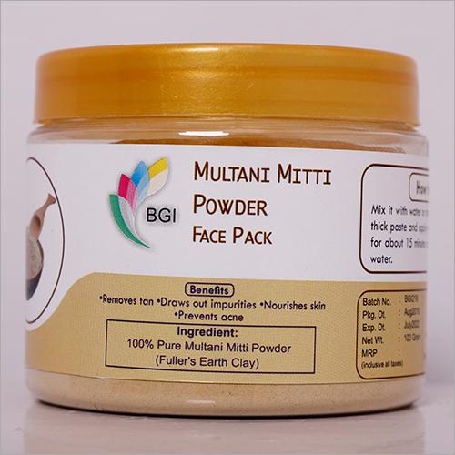 Multani Mitti Powder Face Pack