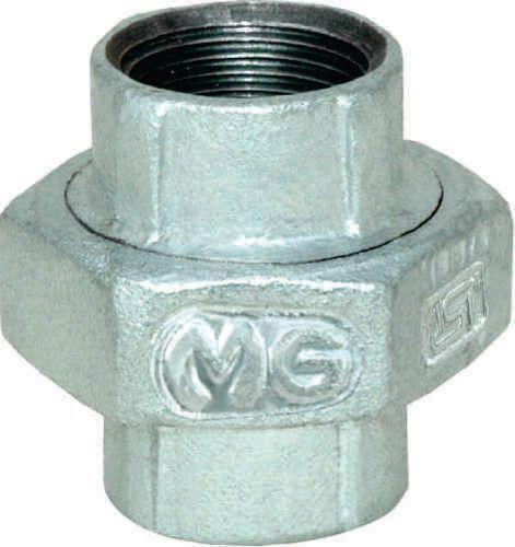 MG ISI G.I  Union