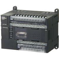 OMRON CP1E-N40DT1-A PLC