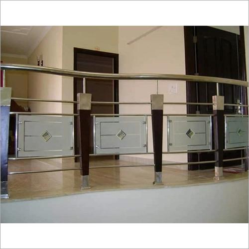 Balcony SS Railing