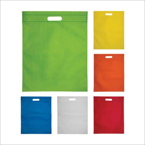 Multi Color Non Woven Shopping Bag