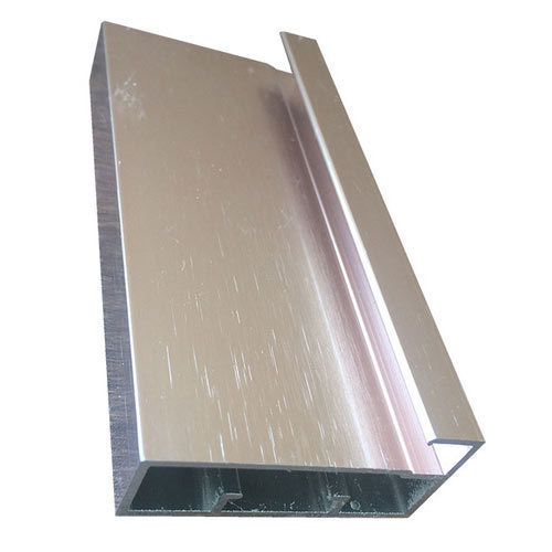 Stainless Steel Profile