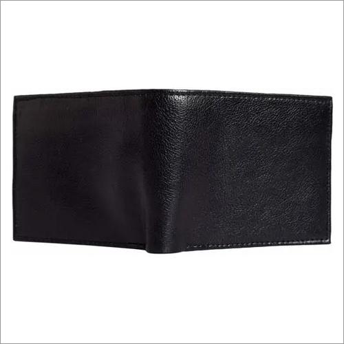 Men's Wallet - Black