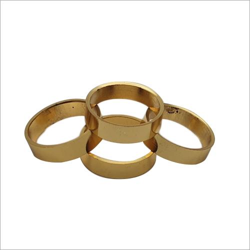 Brass Finger Ring
