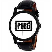 PUBG Wrist Watch