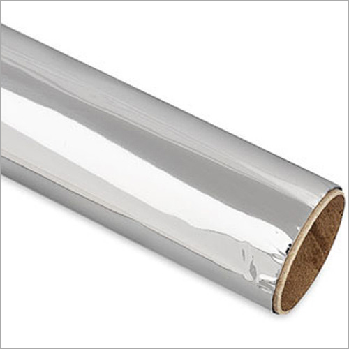 Silicone Coated Polyester Film Roll (Micron 400-450)