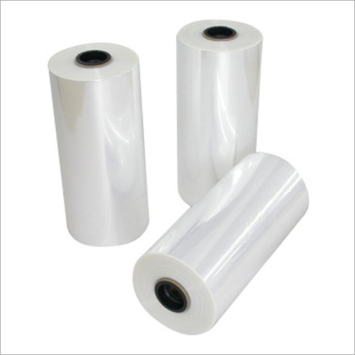 HM Silicone Films Roll