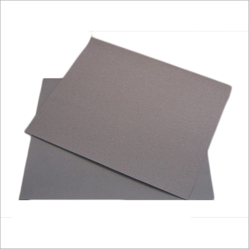 Silicone Coated Paper