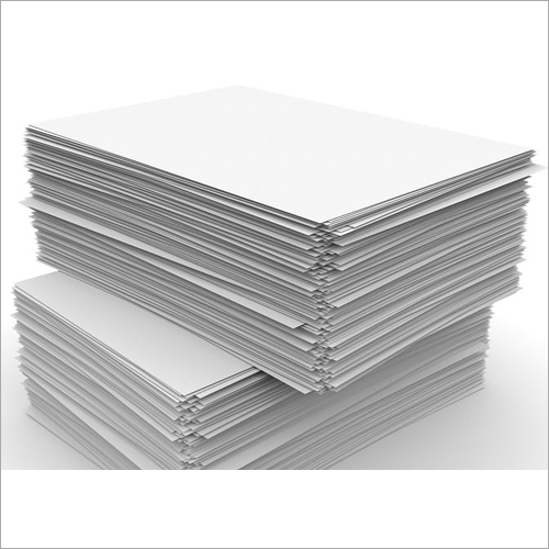 Silicone Printing Paper
