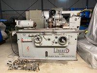 KU 250/750 Universal Cylindrical Grinder