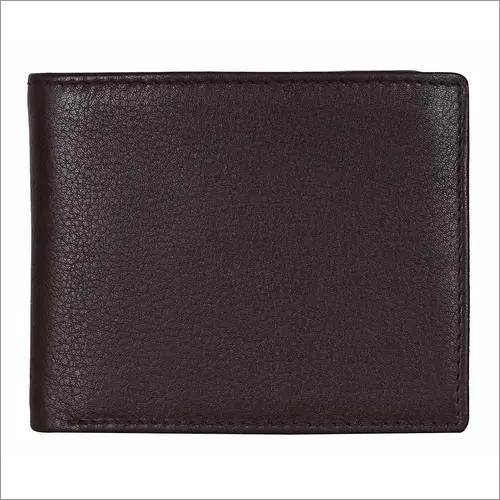 Men's Wallet - Brown