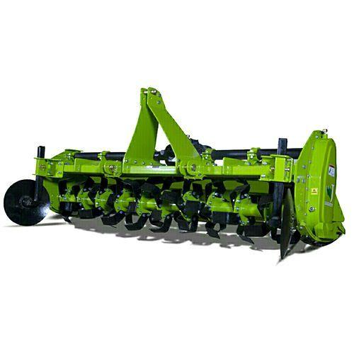 Compact Tractor Rotavator