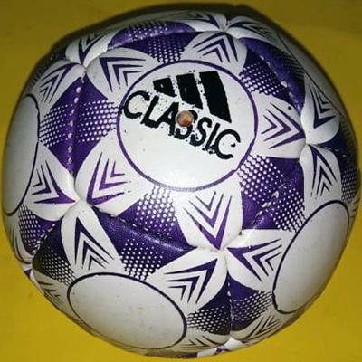 Classic PVC Football