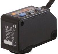 PANASONIC LX-101 Mark Sensor
