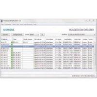 Siemens Ruggedcom EXPLORER