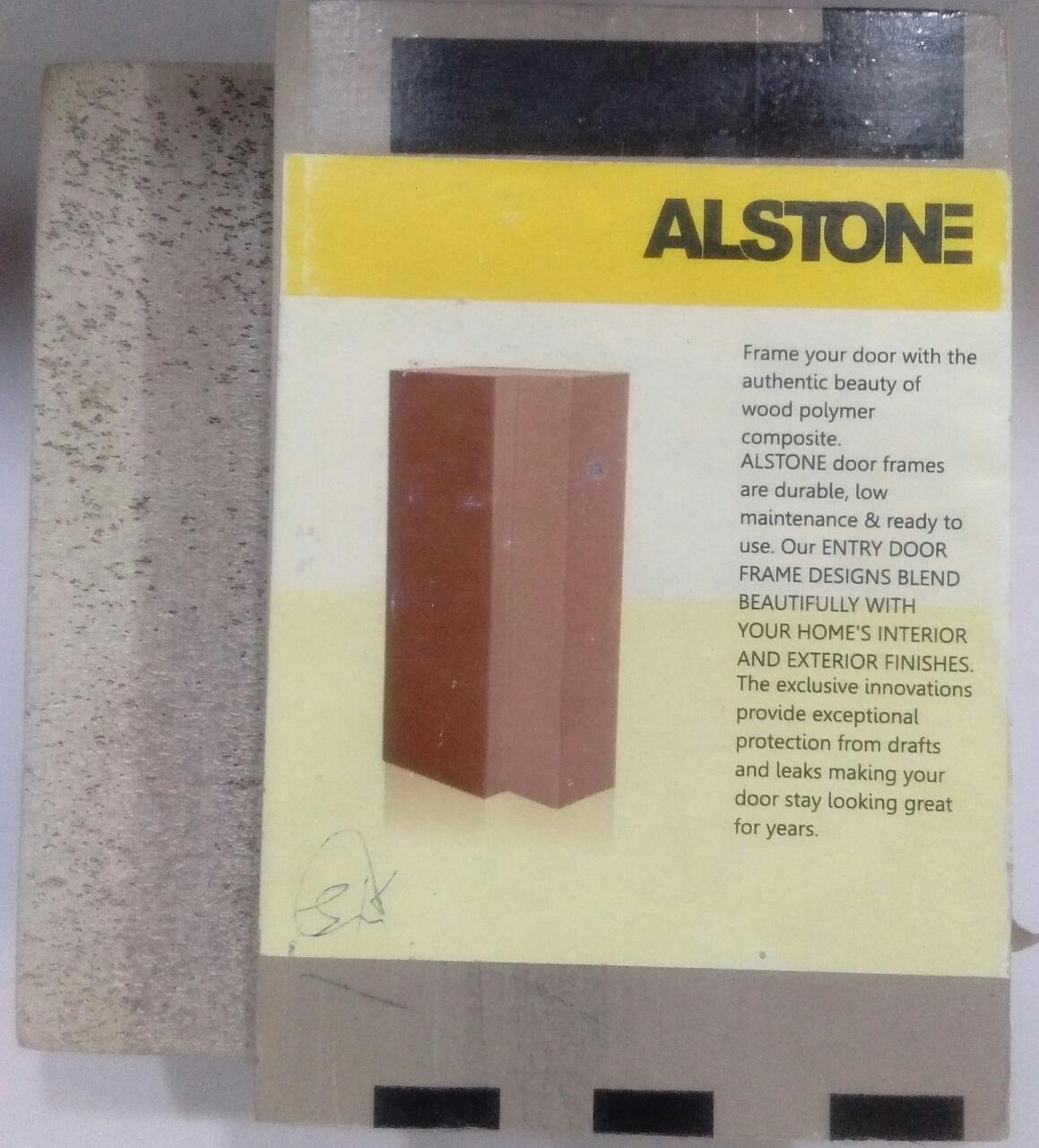 WPC Alstone Board