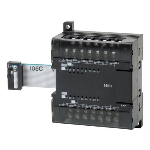 OMRON CP1W-16ET PLC