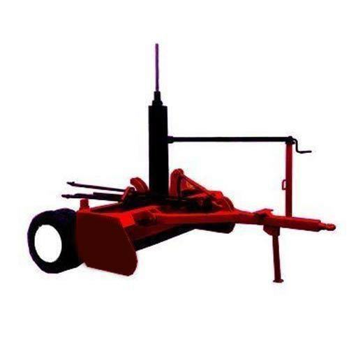 Laser Land Leveling Equipment