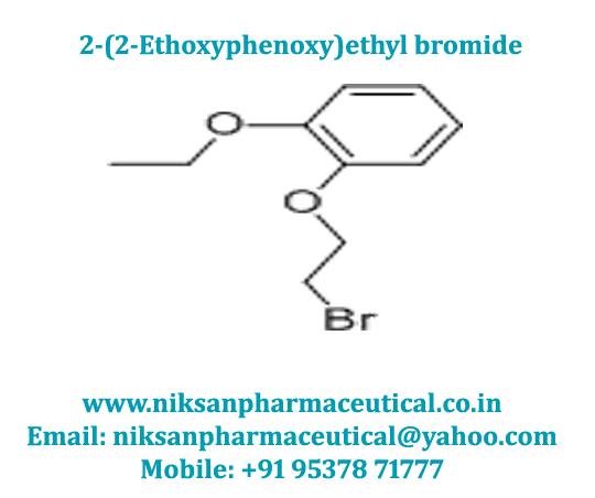 2(2- ETHOXY PHENOXY ) ETHYL BROMIDE