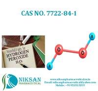 50 Percent Hydrogen Peroxide