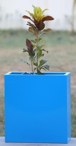 Outdoor Fiberglass Planters